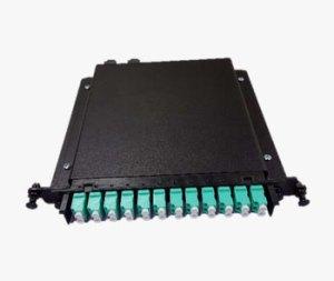Universal MPO Cassette