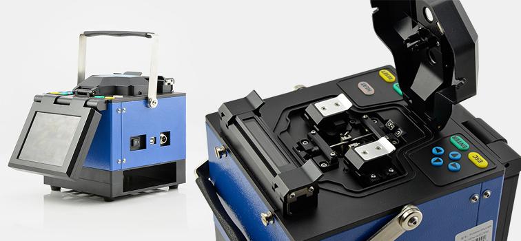 FS2808 Digital Fiber Fusion Splicer