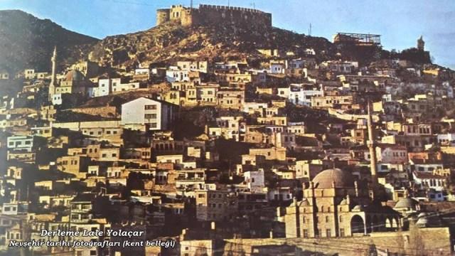 Картинки по запросу Nevşehir Kalesi