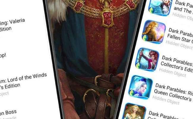 Download Big Fish Games App Free Updated 2019