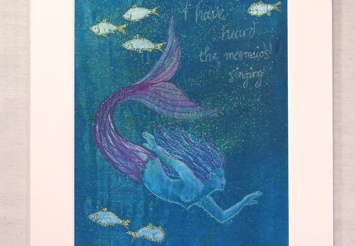 """""""Mermaids Singing I"""""""