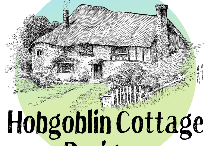 Welcome to Hobgoblin Cottage!