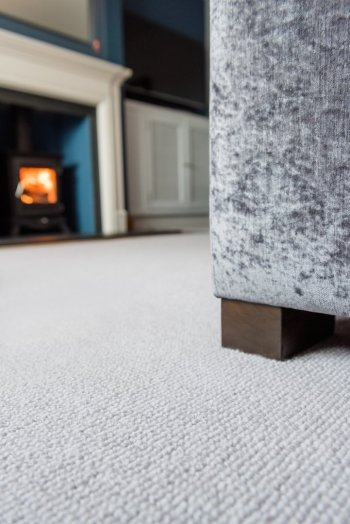 Wool Verbier Stratus with Chesney Fireplace