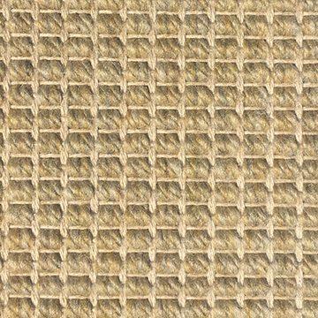 Wool Flatweave Classic Big Boucle Bathstone