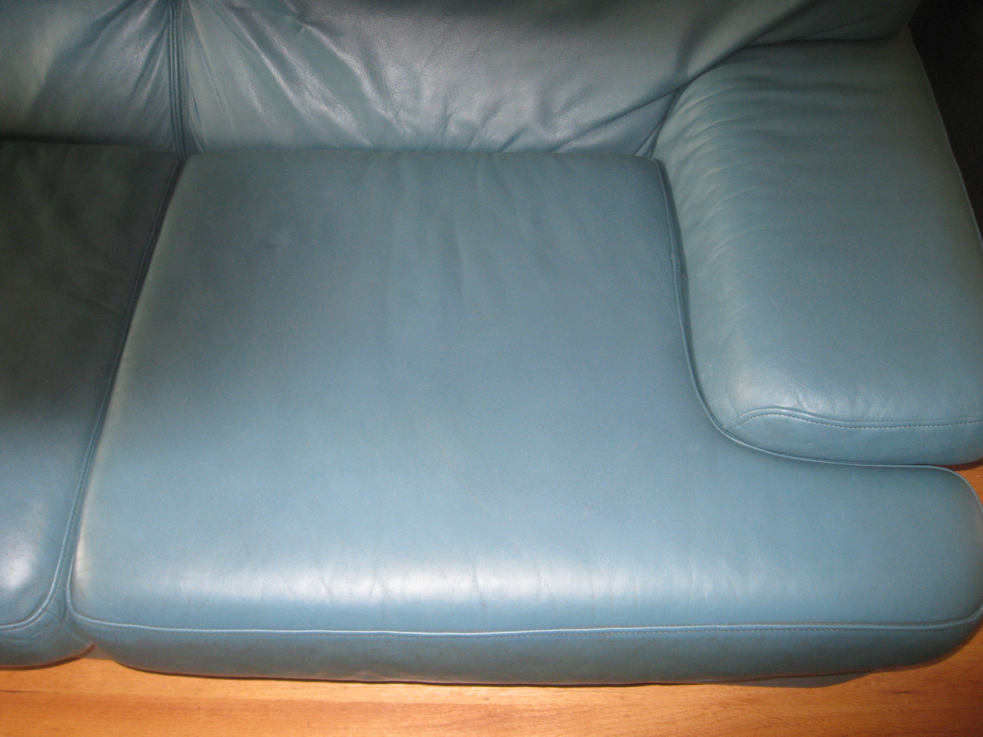 how to fix tear leather sofa set picture in oakland ca fibrenew bay area