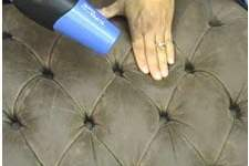 DIY Tips: How to fix scratches in leather furniture
