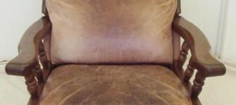 How to prevent sun damage to leather upholstery