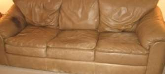 Used Leather Furniture Buying Guide