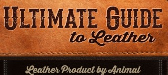 Ultimate Guide to Leather: Part 2 Leather Product by Animal and Product Breakdown