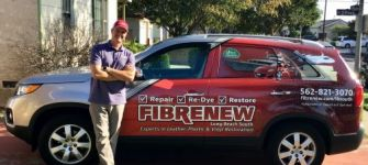 Fibrenew repair and restoration business expands in Southern California