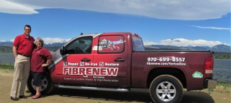 Fibrenew repair and restoration business expands to Fort Collins