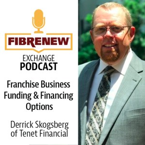 Derrick Skogsburg from Tenet Financial