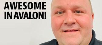Local entrepreneur ushers in new era for Fibrenew Avalon
