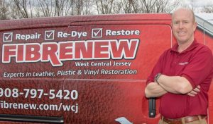Fibrenew Franchisee Scott Neal