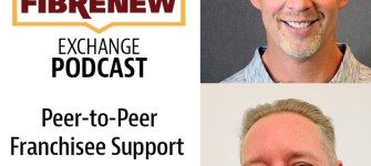 Peer-to-Peer Support Alive and Well With Fibrenew (Podcast)