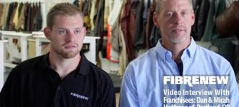 Dan & Micah Hoffman: Fibrenew Portland