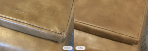 Leather Furniture Repair Saskatoon