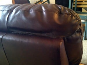 how do i repair a tear in leather sofa pit canada