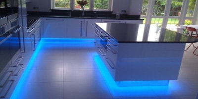 led kitchen lights country rugs lighting for ceilings under cabinets header