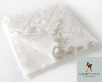 Royal Baby Blankets  fibre space