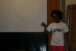 FibroAwareness UK Event 2015 - 30 Of 48