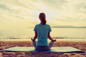 Yoga is a natural fibromyalgia remedy