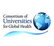 Consortium of Universities for Global Health logo