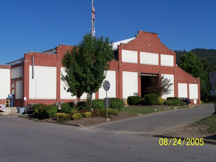 FICDA Facility