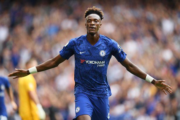 La brillante temporada de Tammy Abraham en el Chelsea | Fichajes.net