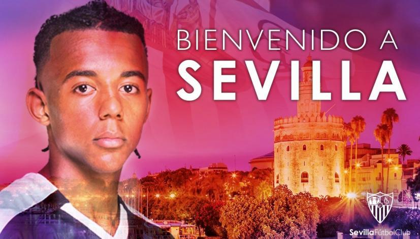 Jules kounde pes 2020 stats. Jules Koundé, nuevo jugador del Sevilla FC | Fichajes.net
