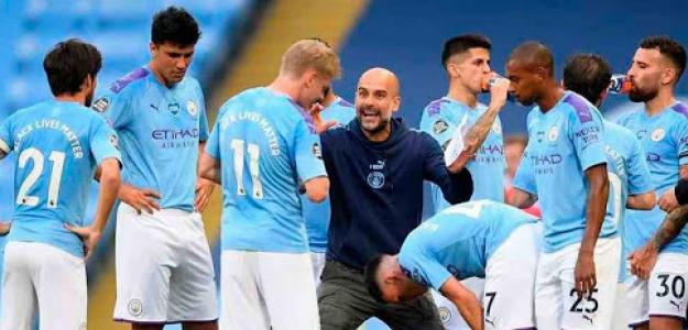 Los tres fichajes que necesita el Manchester City de Guardiola