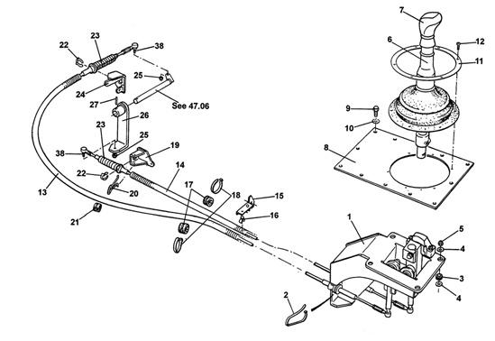 electric le 1996 3 8 pontiac engine diagram