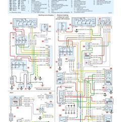Peugeot 206 Wiring Diagram Reading Control Diagrams 3757 Par Sune Pdf Fichier Page 3 19