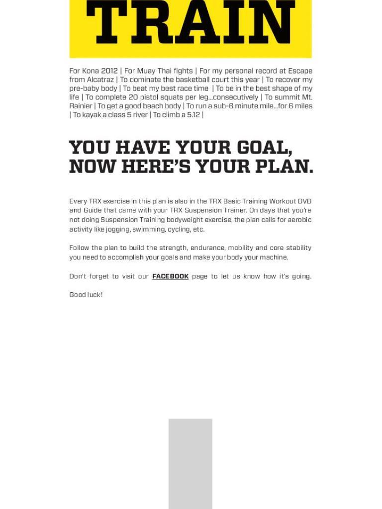 Bootcamp bodyweight workouts pdf
