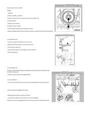 Pages de Yamaha FZS600 Fazer 5dm1 1998 atelier part1