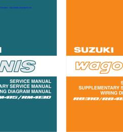 revue technique suzuki wagon r 1999 pdf page 1 [ 768 x 1024 Pixel ]