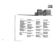 Jeffrey Epstein39s Little Black Book unredacted par mep
