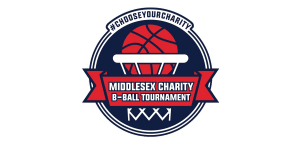 Middlesex Charity Basketball Tournament in Burlington MA-logo