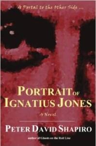Portrait of Ignatius Jones cover