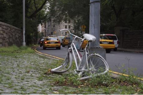 "Novel Excerpt: ""White Bike"" by Jack B. Rochester"