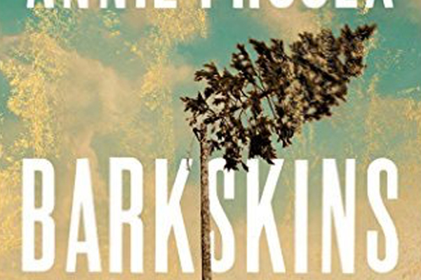 "Book Review: ""Barkskins"" by Annie Proulx"