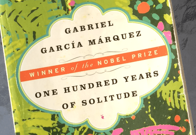 Book Review: One Hundred Years of Solitude by Gabriel García Márquez