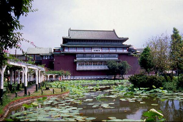 Art Exhibit: The Ink Paintings of Lee Yuan-hai