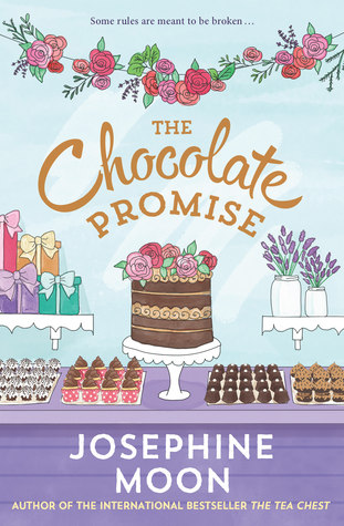 (A Delight to be Savoured): The Chocolate Promise by Josephine Moon