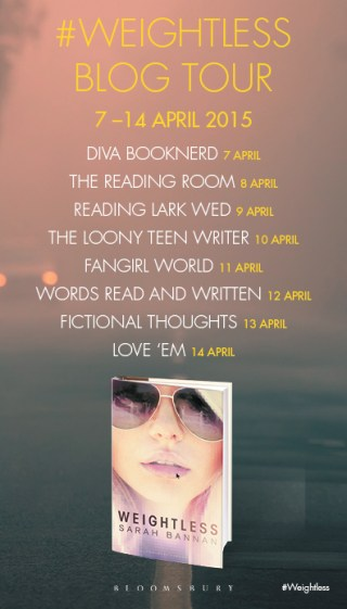Weightless_blog tour banner
