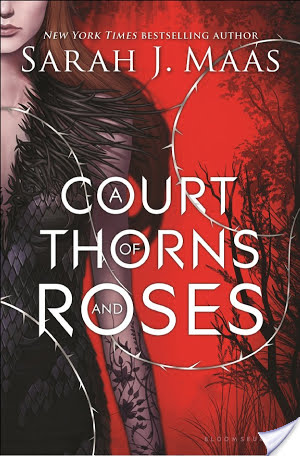 (A Story Like No Other): A Court of Thorns and Roses by Sarah J Maas