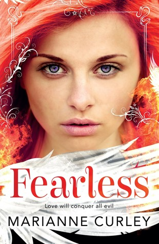 (Rescue Mission With a Difference): Fearless by Marianne Curley