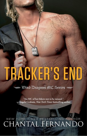 (Alpha and Loving it): Tracker's End by Chantal Fernando