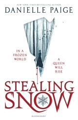 (Review): Stealing Snow by Danielle Paige