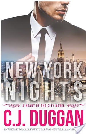 (Review): New York Nights by C.J. Duggan